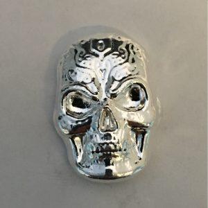 Celtic skull 1oz
